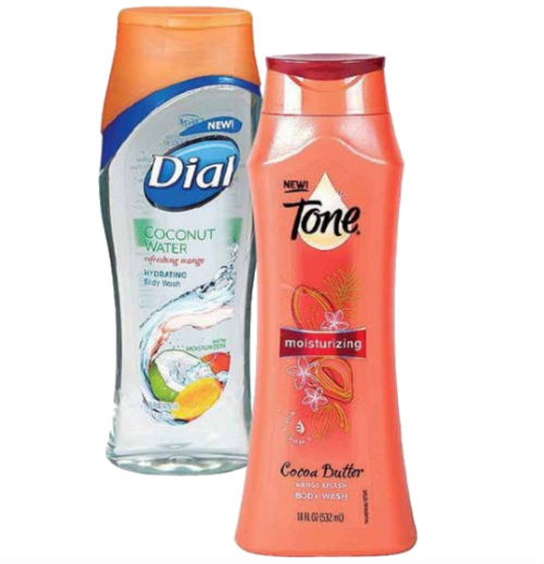 Dial body wash coupons june 2018