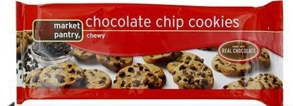 Galletas Chocolate Chips