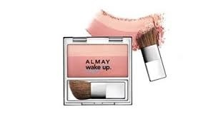 Almay Wake Up Blush