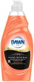 Dawn Hand Renewal liquid