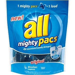 All Mighty Pacs