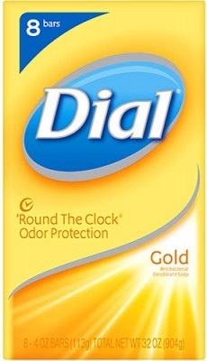 Jabón Dial