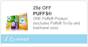 cupon puffs