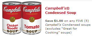 cupon campbells