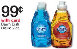 shopper Dawn