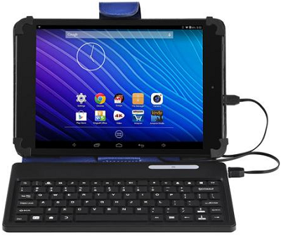 Double Power tablet
