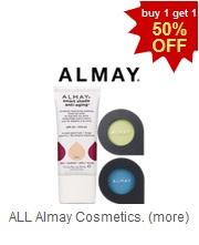 almay cvs offers