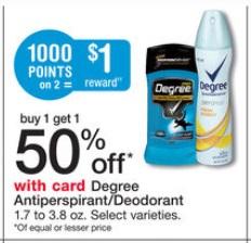 degree shopper