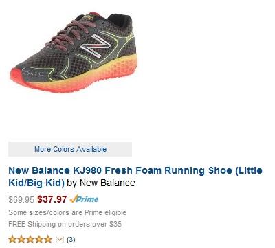 shoes kj980