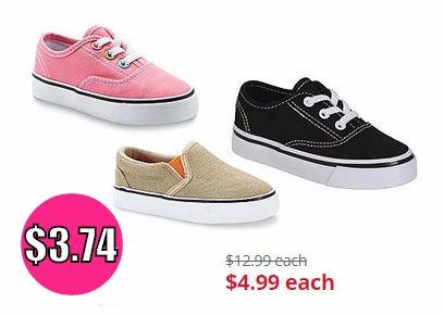 official photos 0b0fc 712ee Sears Niños Zapatos Para 74 A En 3 Solo Cw0qHwB5