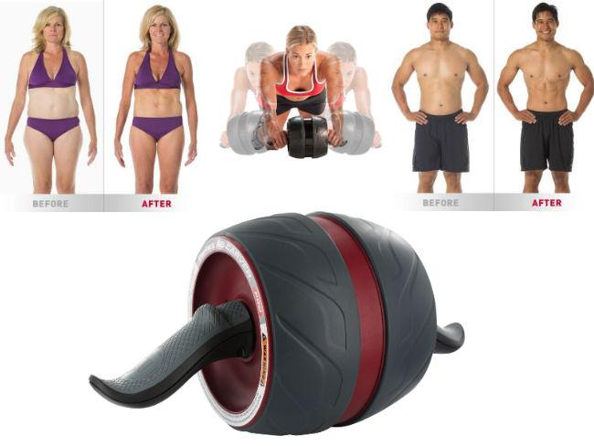 ab carver pro 21 day workout pdf