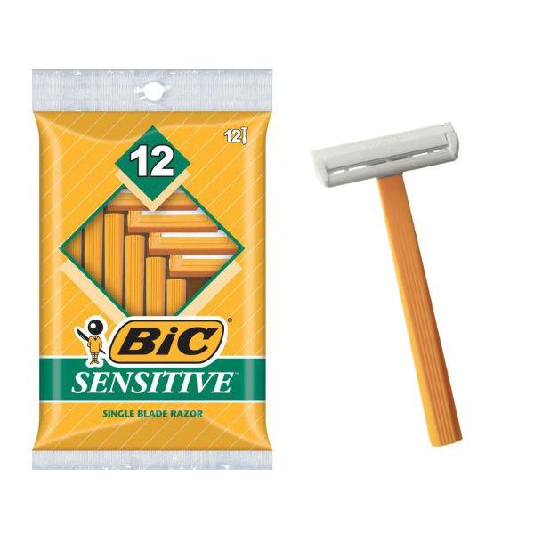 Rasuradoras desechables Bic Sensitive