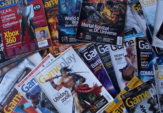 Libros o Revistas