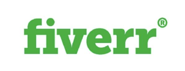 Vende tu servicios en Fiverr