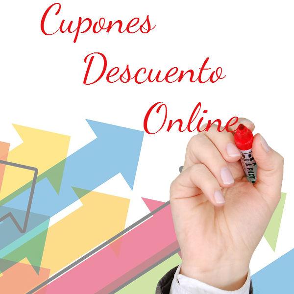 Cupones Descuento Online