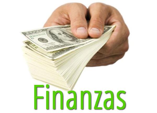 Finanzas es igual a estabilidad economica