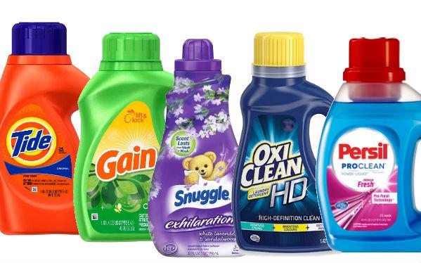 Nuevos Cupones Ahorra Con Cupones Para Detergente