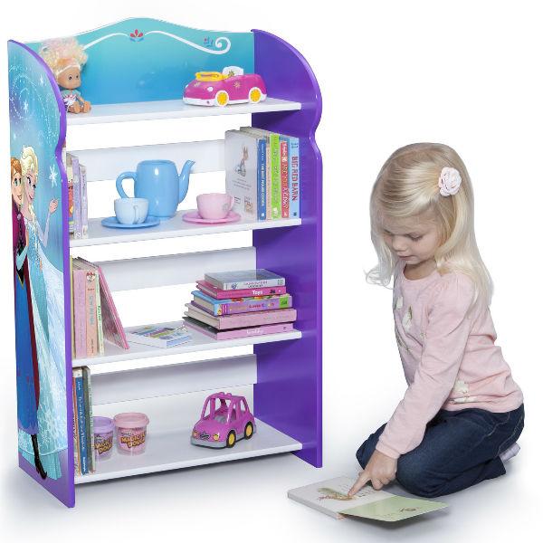 Walmart online estante para libros frozen solo - Estante para libros ...