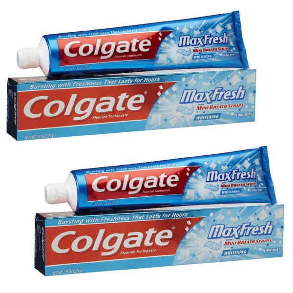 Coupon pasta colgate