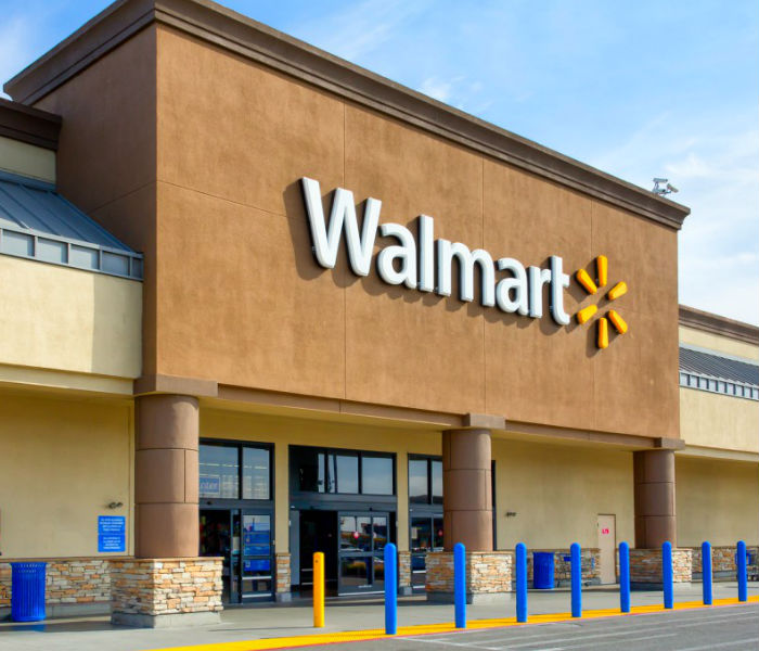 Walmart: Galletas Vans The Perfect 10 a $1.48