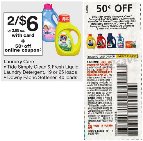 Simply tide coupon 2019