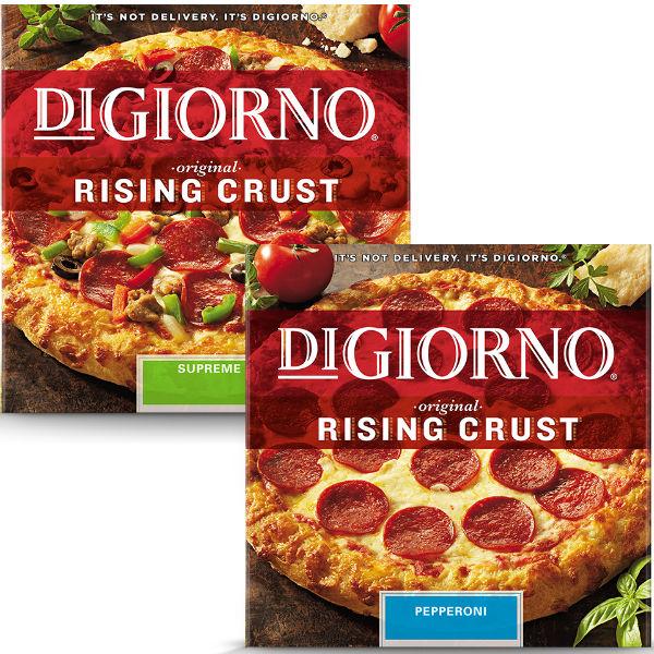 DiGiorno Pizza 12 in