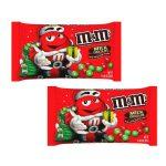 Paquete de Mars M&M's