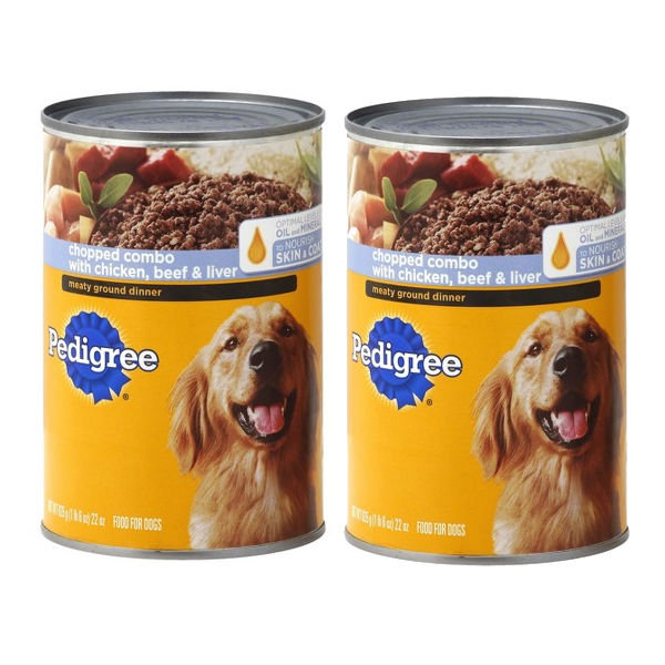 En Dog Food Coupon