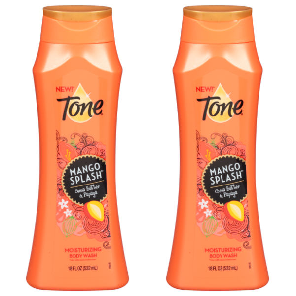 Tone body wash coupons 2019
