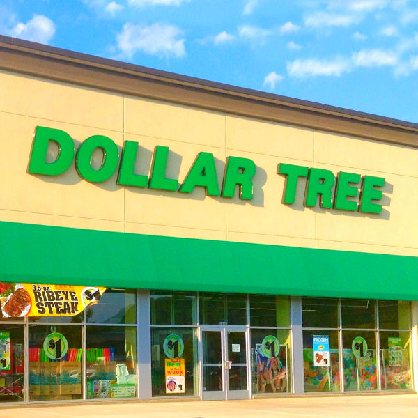 Ofertas GRATIS de Dollar Tree