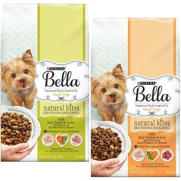 Target Bella Dog Food