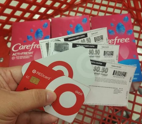 REdcard- cupones- gift card
