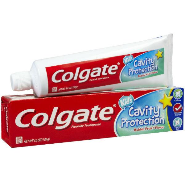 Pasta dental Colgate Kids