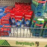 Pasta dental Colgate Kids SOLO $0.50 en Dollar Tree