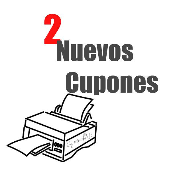 2 Nuevos Cupones - Ahorra en Productos Neutrogena