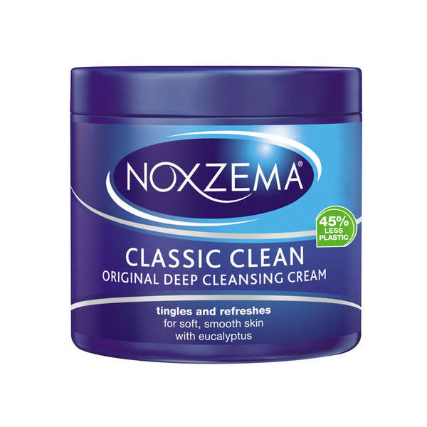 Noxzema Cleansing Cream de 12 oz
