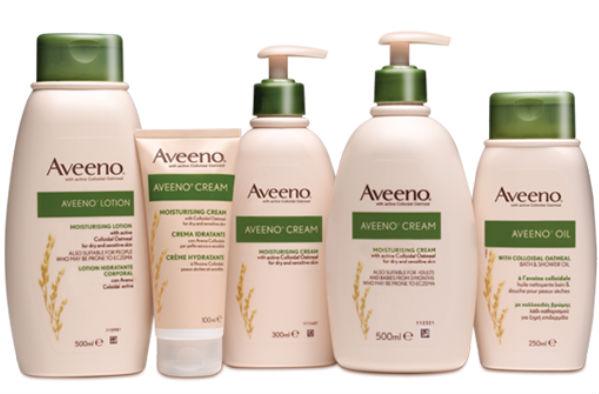 Producto Aveeno