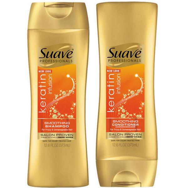 Suave Shampoo o Acondicionador
