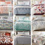 Sets de Comforter de 8 piezas