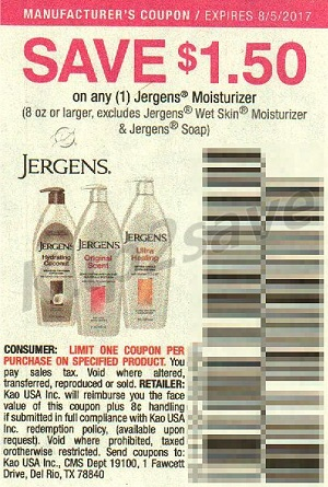 Jergens Moisturizer - SS 7_9