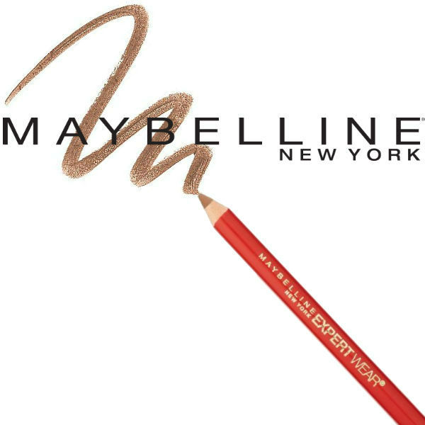 Maybelline New York Expert Wear Brow Pencils