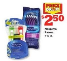 Noxzema FD offer