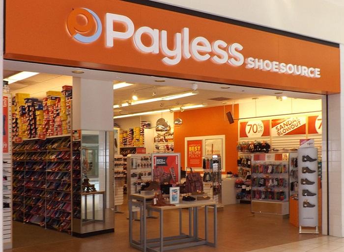 25% de descuento en Payless