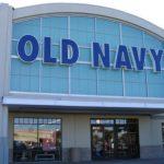 Old Navy: Hasta un 75% de descuento enen los estilos de liquidación