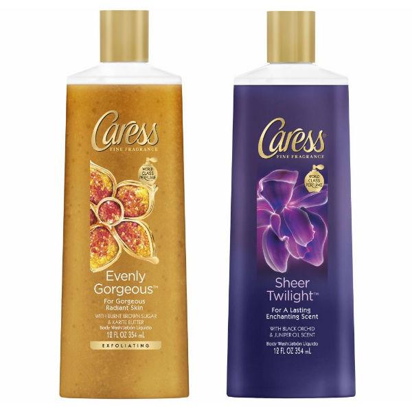 Caress Body Wash