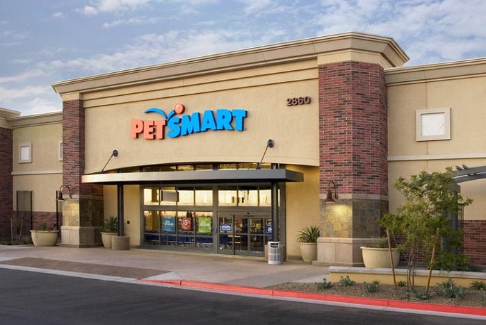 PetSmart: Cupón de $10 de descuento en una compra de $10