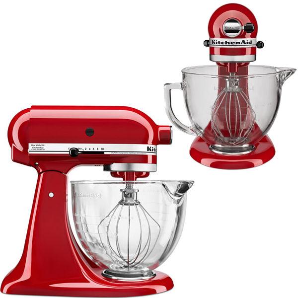 KitchenAid KSM105GBC 5 qt. Stand Mixer