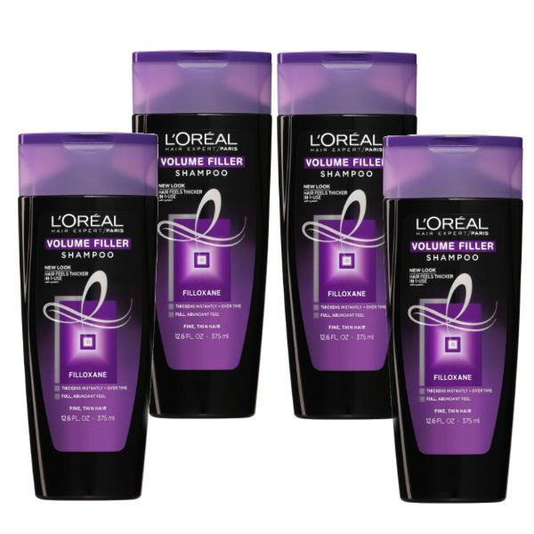 L'Oreal Paris Hair Expert Shampoo