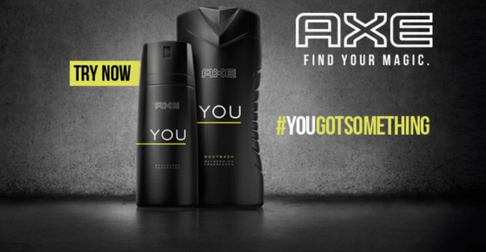 Image result for AXE YOU DAILY sample