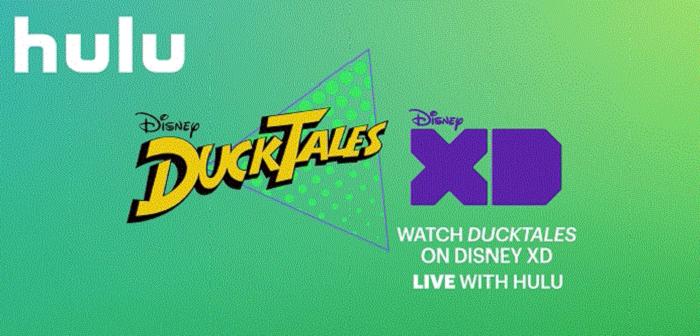 Prueba Hulu en vivo y Disney XD por una Semana GRATIS